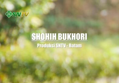 Kajian Kitab: Shohih Bukhori – Kitab Manakib – Kisah Para Sahabat – Ust. Abu Fairuz Lc, MA