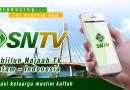 Update Aplikasi SNTV untuk Pengguna Android Lollipop dan Marshmallow