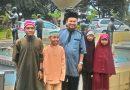 SDIT Fajar Ilahi Meraih Peringkat 1 – MHQ 2017 Jakarta.