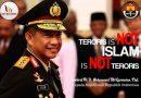 "Kapolri: ""Islam is Not Terorist"""