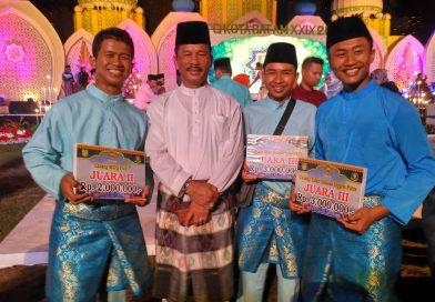 Jadi Wakil Batam Kota, PPIT Imam Syafi'i Raih 11 Piala di MTQ XXIX Tingkat Batam